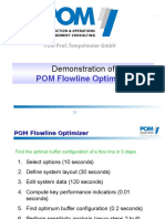Pom Flow Line Optimizer Demo Eng