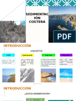 Sedimentacion costera
