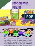 Presentacion Para Preescolares y Primero