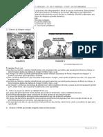 LISTA P2 DA I UNIDADE (3).doc