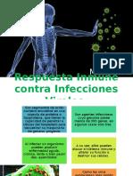 Respuesta Inmune Contra Infecciones Virales