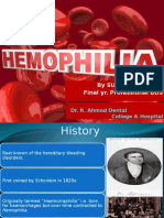 hemophilia.pptx