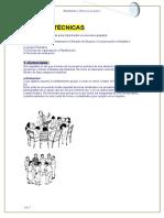 Dinámicas y Técnicas Grupales