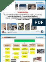 2.-Direccion de Geologia Ambiental y Riesgo Geologico