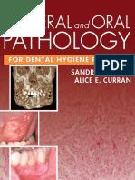 General and Oral Pathology for Dental Hygiene Practice