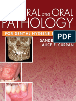 General and Oral Pathology for Dental Hygiene Practice