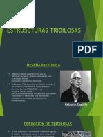 Estructuras Tridilosas - Copia
