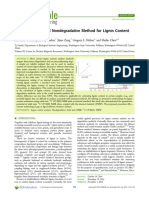 2014 A 13C CPMAS Based Nondegradative Method for Lignin Content Analysis.pdf