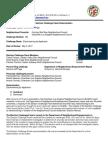 SRNC Subdivision Election Challenge Panel Determination 105 050317
