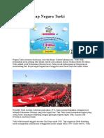 Profil Lengkap Negara Turki