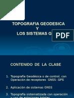 Topografia Geodesica