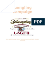 yuengling campaign