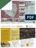 Downtown Chinatown CS Fact Sheet