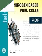 Hydrogen-based Fuel Cells