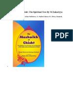 Mashaikh of Chisht
