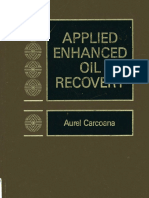 Carcoana, A. - Applied Enhanced Oil Recovery