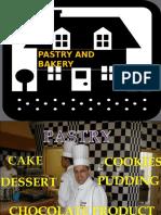 Pastry Bakery (Pak Eko)
