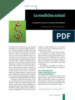 6. Sesión - La medicina actual.pdf