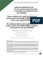 Sesión-Flores JH. Las Condiciones Laborales. PDF