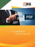 ITTI Corporate Profile