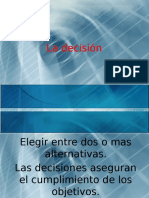 1. TEMA TDD