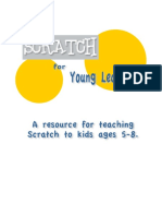 Scratch for young learners.pdf