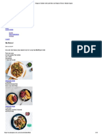 Oregano Chicken with Leek Rice and Yoghurt Tartare _ Marley Spoon.pdf