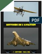 5 - Histoire Laviation - BIA - CAEA - 2014