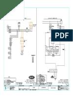 Refrigeration Control Diagram
