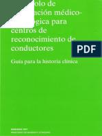 Protocolo Evaluación CRC