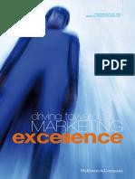 Commercial Compendium DTME