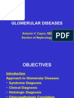 Glomerular Disease
