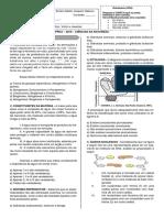PPDA - Ciências Da Natureza - 1ºA