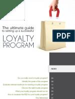 Ultimate Loyalty Guide