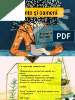 Stefan Laura Simona - Plante si oameni - Sociologie, Grupa 2, Seria 4.ppt