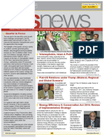 Quarterly IPS News, Issue 91 (April-June 2017)