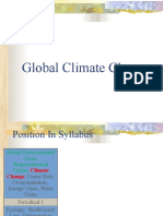 Lecture 4globalclimatechange