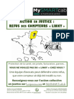 Affiche LINKY