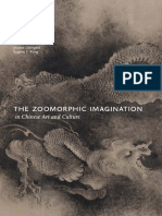 The Zoomorphic Imagination