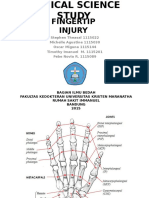 Referat Dr.posma Sp.B Sp.ot Fingertip Injury