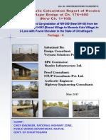 Hydrology & Soil Report_10.05.17