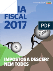 Guia Fiscal 2017 - Deco Proteste