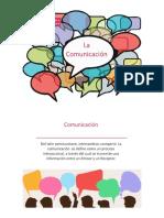 2xh_CLASE 1. Ppt Comunicación
