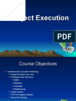 Project Execution.ppt