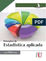 Principios de Estadística Aplicada - Ortiz Pinilla.pdf