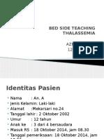 BST Thallasemia