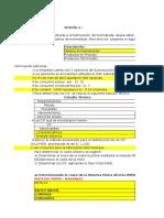 Ejercicio Caso Integrado (Costo de Producción) Sesión 4 Desarrollado