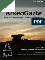 Aguilera Durán, T. y Viaña Gutiérrez, A., 2016
