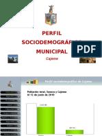 Perfil Sociodemográfico Cajeme_2015 (JR)