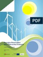 Cuadernillo de Primaria ENERGIA